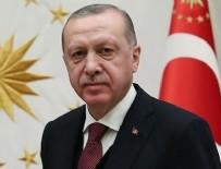 KABİNE TOPLANTISI - Toplantı başladı! Erdoğan kararları açıklayacak...