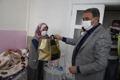 Burdur'da 19 Mayıs E-Tören İle Kutlandı