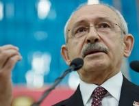 AHMET DAVUTOĞLU - Kılıçdaroğlu'nun 'kiralık vekil' çıkışı sonrası çarpıcı ifadeler! 'Özgür Özel yeni partiye...'