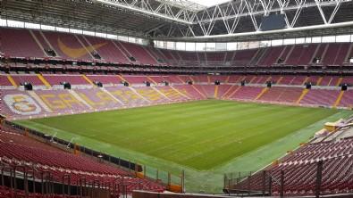 Türk Telekom Stadı'na maket koyulacak!