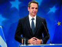 YUNANİSTAN BAŞBAKANI - Yunan Başbakan'dan skandal açıklamalar