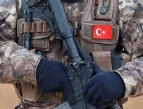 UZMAN ÇAVUŞ - Bitlis'ten acı haber! 2 şehit!