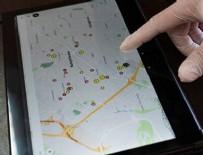 BAHÇELİEVLER BELEDİYESİ - Online corona virüs haritası üzerinden tek tıkla görülüyor!