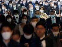 JAPONYA - Ve ikinci dalga patladı! Corona virüs...