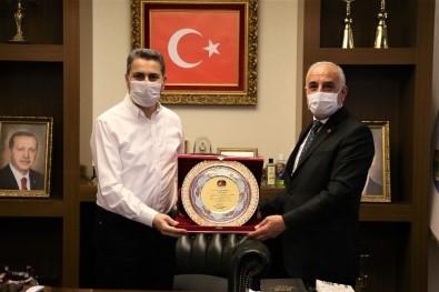 Başkan Eroğlu Açıklaması 'Vakaların Sıfırlandığı, Pandeminin Olmadığı Bir Sürece Doğru Gidiyoruz'