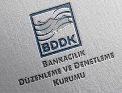 BDDK açıkladı: 2 yabancı banka ile ilgili flaş karar