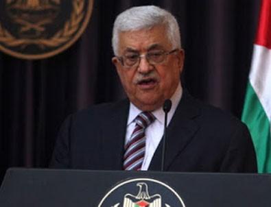 Filistin ABD ve İsrail'le yaptığı anlaşmalardan çekildi!