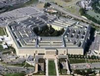 PENTAGON - Pentagon'dan aşıyla ilgli açıklama!