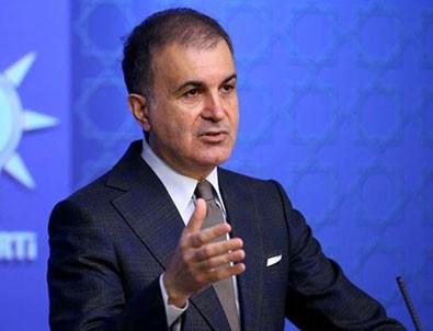 AK Parti'den İzmir'deki provokasyonla ilgili açıklama!