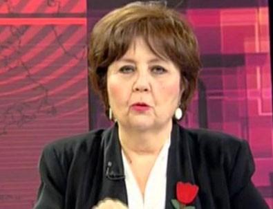 Ayşenur Arslan rezil oldu!