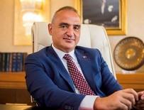 İZMIR TICARET ODASı - Bakan Ersoy yeni yol haritasını açıkladı