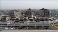 HUBER KÖŞKÜ - Beklenen gün geldi! Erdoğan Başakşehir Çam ve Sakura Şehir Hastanesinin açılışını yaptı...