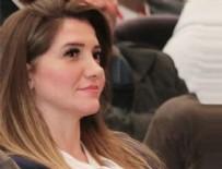 SURİYE - CHP'li Banu Özdemir'in bir skandalı daha ortaya çıktı