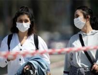 SANAYİ SİTESİ - Corona virüsle mücadele yeni yöntem! Bu mesleklere özel test...
