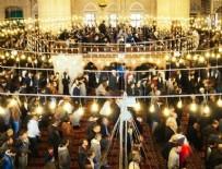 BAYRAM NAMAZI - Diyanet'ten bayram namazı açıklaması