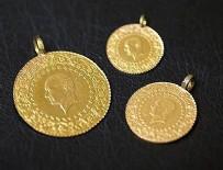 ÇEYREK ALTIN - Gram altın ne kadar oldu?