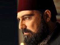 MELIS TÜYSÜZ - Payitaht'ın Abdülhamid'inin büyük aşkı beğeni topladı!