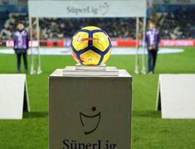 Süper Lig tarihinde bir ilk! Nihat Özdemir açıklamıştı...