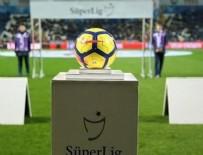 RIZESPOR - Süper Lig tarihinde bir ilk! Nihat Özdemir açıklamıştı...