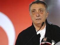 FATİH TERİM - Ahmet Nur Çebi ile ilgili flaş gelişme!