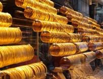 BANKACıLıK DÜZENLEME VE DENETLEME KURUMU - Altın alım-satımında yeni dönem!