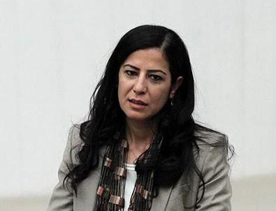 HDP'li eski vekil gözaltında!