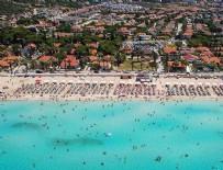 İZMIR TICARET ODASı - Bayramdan sonra tatil için belge alınacak