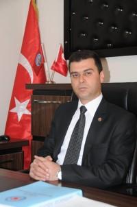 Belediye İş Sendikası Başkanı Yusuf Karaca'dan Ramazan Bayramı Mesajı