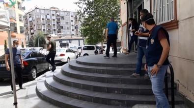 Evlat Nöbetindeki Babadan HDP'li Vekile Tepki