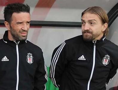 Gökhan ve Caner yeniden Fenerbahçe'ye!