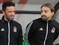 GÖKHAN GÖNÜL - Gökhan ve Caner yeniden Fenerbahçe'ye!