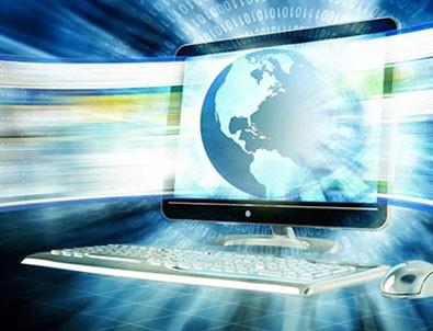 İnternet hızı rekor kırdı!