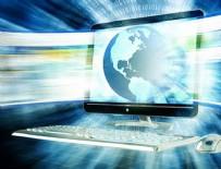 YARIŞ - İnternet hızı rekor kırdı!