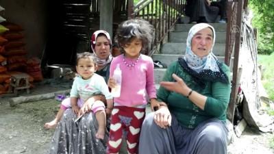 Konya'da Kar Sularıyla Debisi Artan Dereye Düşen 3 Yaşındaki Çocuk Öldü