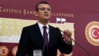 İTALYAN - O provokatöre Özgür Özel sahip çıktı! Klasik CHP!
