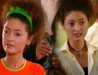 SİNEM KOBAL - Selena'nın kötü kalpli kızı Hazal Şenel'in inanılmaz değişimi