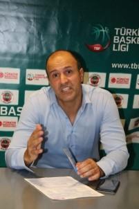 Semt77 Yalovaspor Başantrenör Yolcu'yla Anlaştı