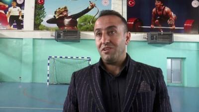 Şırnak'ta Gençlere 'Online' Spor Eğitimi