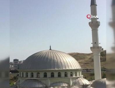 Skandal cami provokasyona MHP'den sert tepki