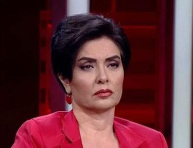 Sözcü yazarı Özlem Gürses'ten skandal sözler!