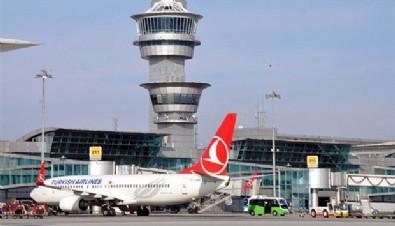 Türkiye ilk olacak! Havalimanlarında flaş gelişme!