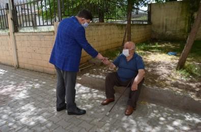 UID, Avrupa İle Diyarbakır Arasında Gönül Köprüsü Kurdu