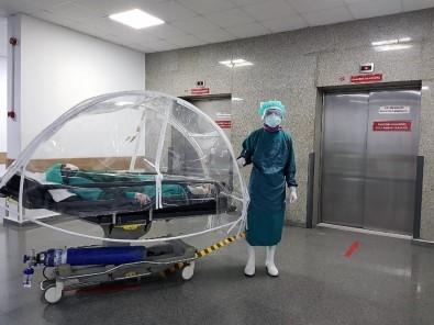 Aydın'daki JES Yatırımcılarından Korona Virüs Salgınıyla Mücadeleye Anlamlı Destek