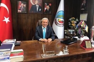 Başkan Şahin, Ramazan Bayramı Mesajı Yayımladı