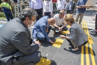 Başkan Soyer, Bayram Arefesinde Çalışmaları İnceledi