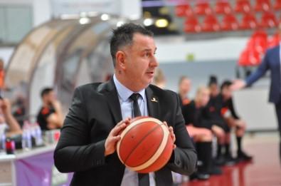 Bellona Kayseri Basketbol Coachı Avcı Açıklaması 'Kayseri'de Devam Etmek İstiyorum'