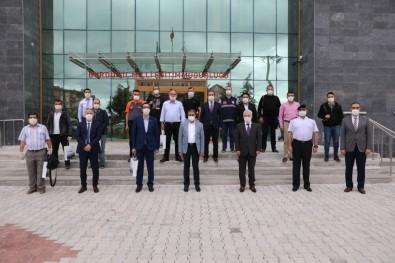 Burdur'da 54 Covidli Hastanın 51'İ Sağlığına Kavuştu