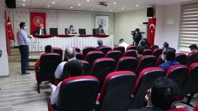 Burdur'da Kovid-19'A Yakalanan 54 Hastadan 51'İ Sağlığına Kavuştu
