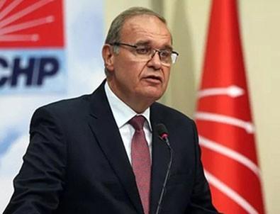 CHP'li Faik Öztrak'ın sülalesi devletten geçinmiş