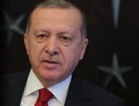 Başkan Erdoğan Türkiye'ye duyurdu: 'Yarından tezi yok başlatıyoruz'